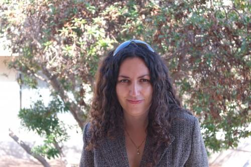 Yhurka Yáñez