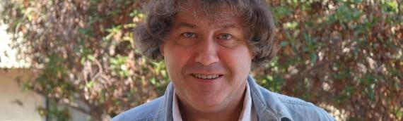 Conoce más sobre la Historia de la Astronomía, con Christian Nitschelm
