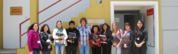 Profesores de la región participaron de segunda capacitación en ciencias