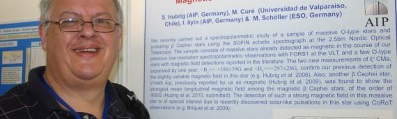Astrometeorología: conociendo las condiciones atmosféricas de un observatorio astronómico