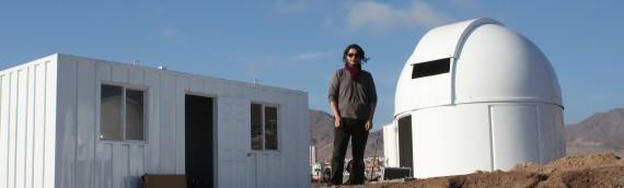 La Unidad de Astronomía de la UA se adjudica fondos QUIMAL