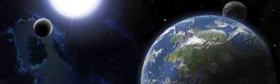 Charla «La vida en el Universo» por Cristian Nitschelm se dictará en Biblioteca Regional