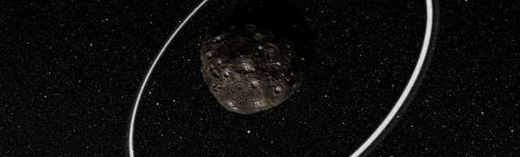 Unidad de Astronomía participó en importante descubrimiento sobre asteroide