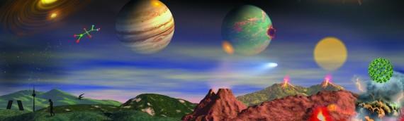 ¡Te invitamos a una charla sobre la búsqueda de vida en otros planetas!