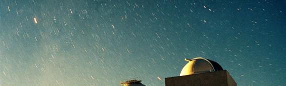 Astrónomos de la Unidad reciben asignación record de tiempo de observación