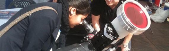 Vuelve la Semana Nacional de la Ciencia y Tecnología