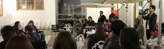 Te invitamos a debatir en el último Café Astronómico 2014