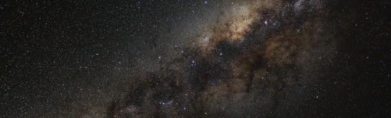¡Te invitamos a conocer más sobre la Vía Láctea! (NUEVA FECHA)