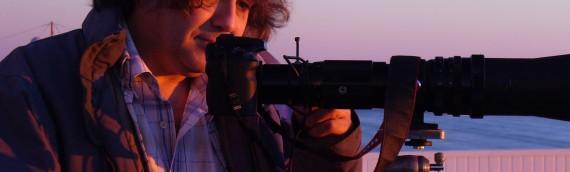 """¡La Unidad te invita al lanzamiento de """"Historia de la Astronomía"""", del astrónomo Dr. Christian Nitschelm!"""