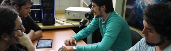 UA inicia reuniones con MiPyMES locales a través de su Unidad de Negocios de Astroingeniería