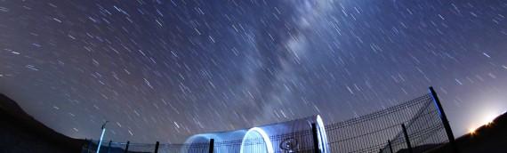 LEF permitirá presentar muestra astrofotográfica de artistas locales