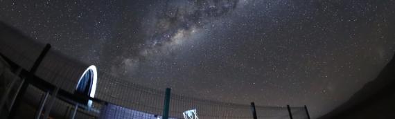 Proyecto FNDR adjudicado a colaboración de Unidad de Astronomía y Alianza Francesa