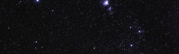 Aprende a fotografiar los astros con los astrónomos de UA