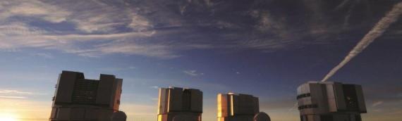 Unidad de Astronomía organizará la reunión de la SOCHIAS el 2016