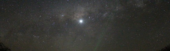 Unidad y SERNATUR trabajan en el camino del Astroturismo