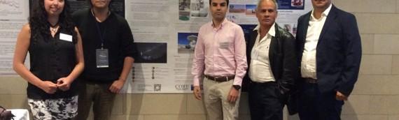 Miembros de nuestra Unidad participan en taller de Astroingeniería en Santiago