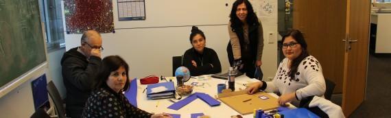 Unidad fortalece vínculo con el Haus der Astronomie en Alemania