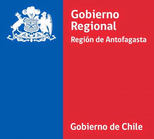Logo Gobierno Regional 2013 febrero