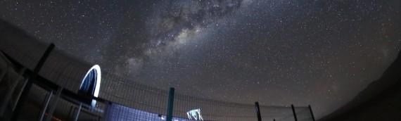 ¡Visitas a observatorio Ckoirama: solicitudes abiertas a escolares!