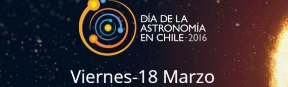 ¿Quieres conocer las actividades que habrán por el día de la astronomía?