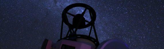¡Observatorio Ckoirama recibe las primeras visitas de escolares!