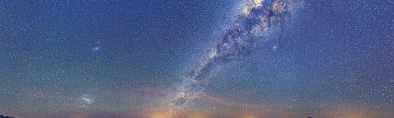 Lanzan Hoja de Ruta en San Pedro de Atacama para potenciar el astroturismo