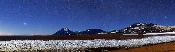 Inscripciones abiertas para la muestra «TAO, sobre los hombros de los Andes»