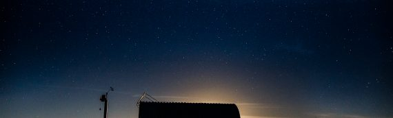 Observatorio Ckoirama: ¡Visítalo postulando ahora!
