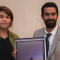 AstroUA premia a El Mercurio de Antofagasta por compromiso astronómico