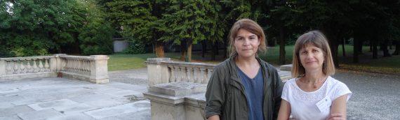 Acuerdo de colaboración con Aix-Marseille Université