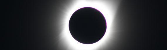 Astrónomo de la UA observó el eclipse solar 2017 en USA
