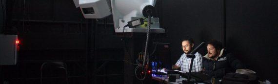 UAUA inicia explotación científica del Observatorio Ckoirama