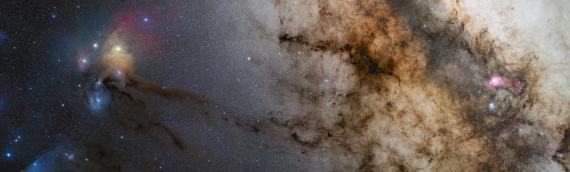 Las postulaciones por el Magíster de Astronomía 2020 están ahora cerradas