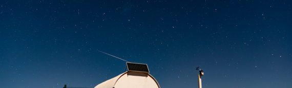 SpaceX en el mundo astronómico: Starlink y sus efectos más allá de lo visible
